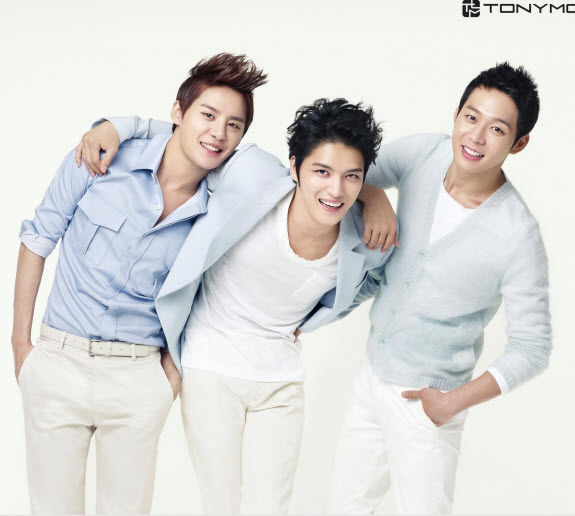Reports: JYJ and SM Legal Battle is Over Update #1