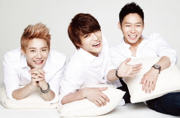 JYJ Magazine Will Celebrate First 1000 Day as 'JYJ', Other Entertainers Should Take Notes