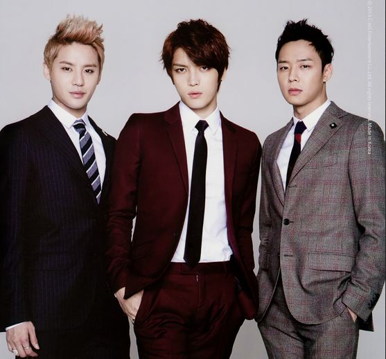 Korean FTC blasts SM, Issues Sanction for Blocking JYJ