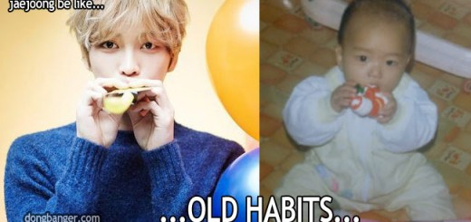 silly JaejoongBaby01