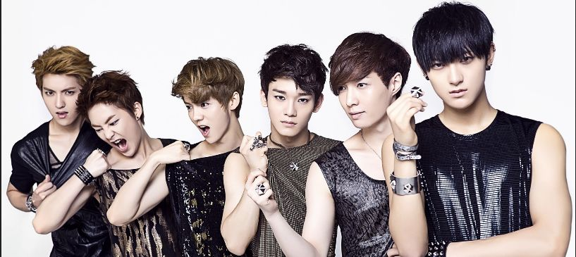 EXO-M Member Sues SM Entertainment, Slave Contracts Mentioned