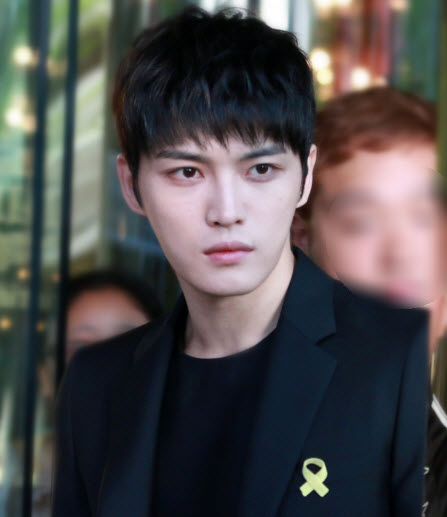 Jaejoong: Triangle is last Drama Before Mandatory Military Enlistment