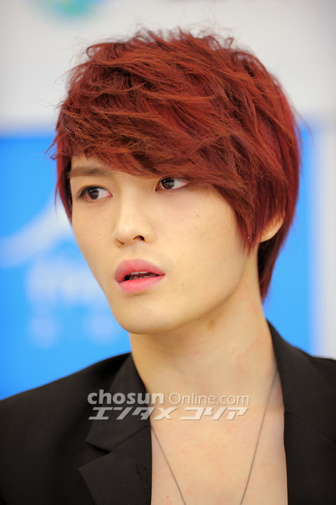The Jaejoong Visual Shock Spectrum