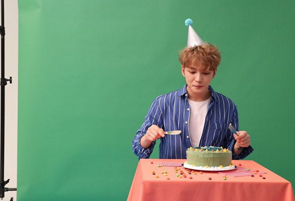 Happy (Real) Birthday Jaejoong