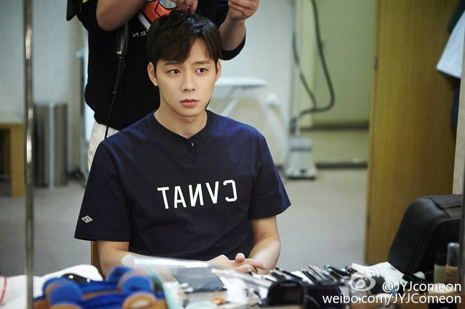 Yoochun Tears Up at Fanmeeting in Japan After A Tumultuous Few Years